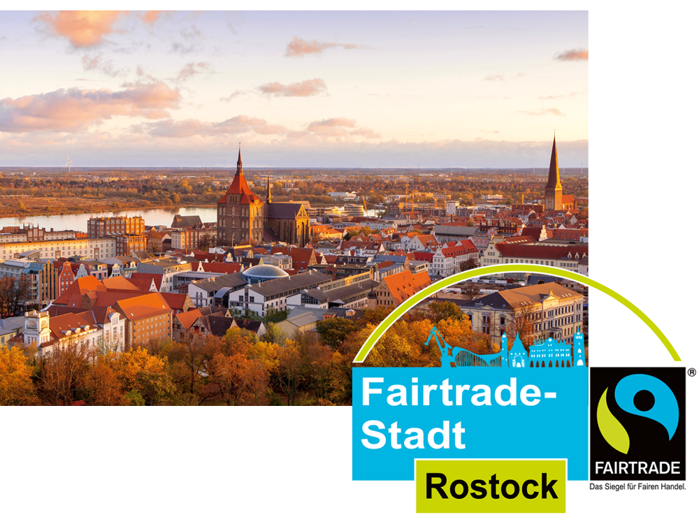 Fairer Handel in Rostock